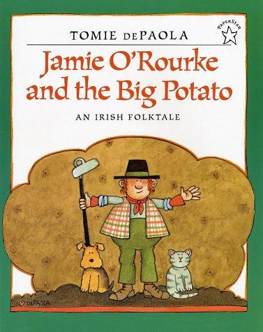 Download Jamie O'Rourke and the Big Potato