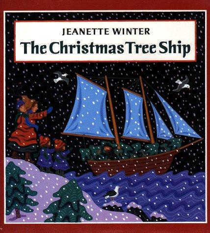 Download The Christmas Tree Ship
