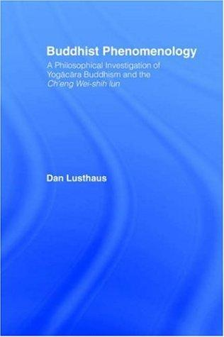 Download Buddhist Phenomenology