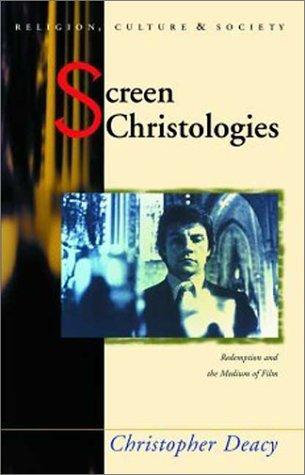 Download Screen Christologies