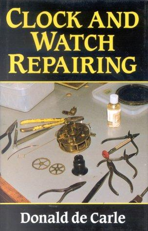 Download Clock and Watch Repairing