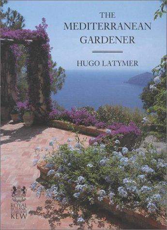 Download The Mediterranean Gardener
