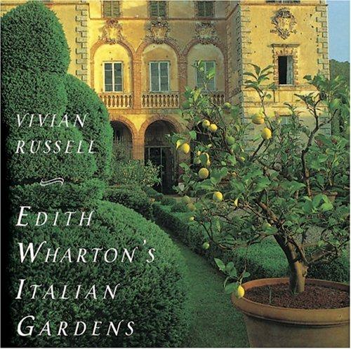 Download Edith Wharton's Italian Gardens
