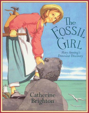 Download The Fossil Girl