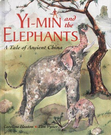 Download Yi-Min and the Elephants