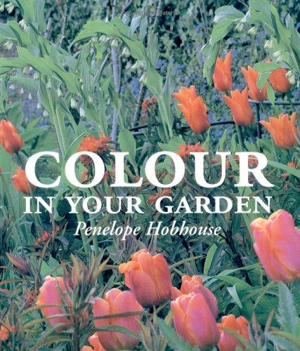 Download Colour in Your Garden