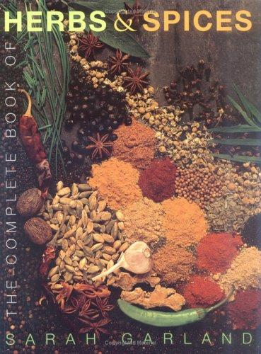 Download The Complete Book of Herbs & Spices