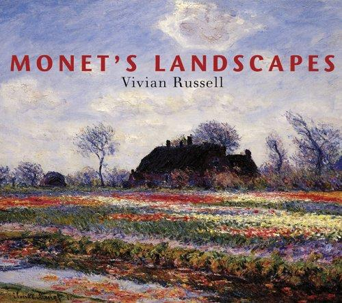 Download Monet's Landscapes