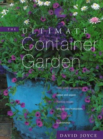 Download The Ultimate Container Garden