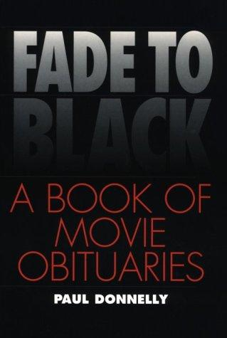 Download Fade to Black