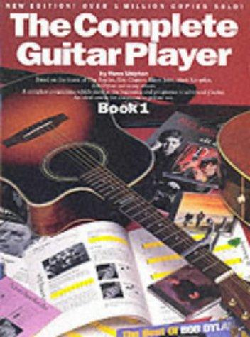 Download Complete Guitar Player
