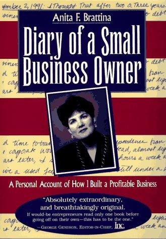 Download Diary of a small business owner