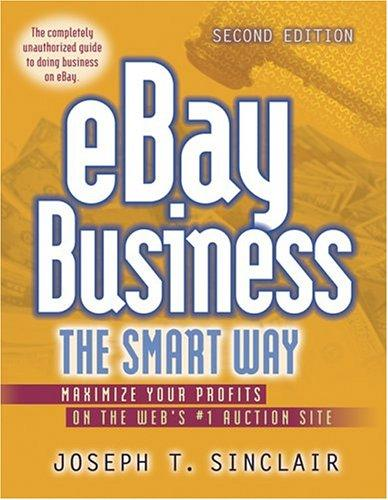 Download Ebay Business the Smart Way