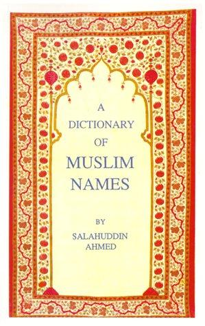 Download The Dictionary of Muslim Names