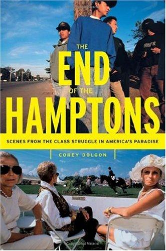 Download The End of the Hamptons