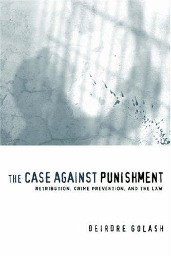 Download The Case Against Punishment