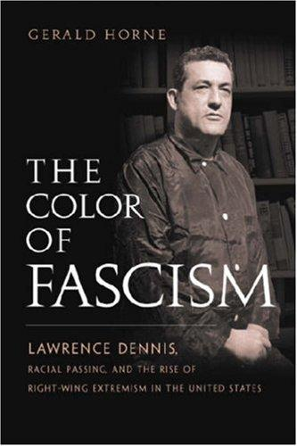 Download The Color of Fascism
