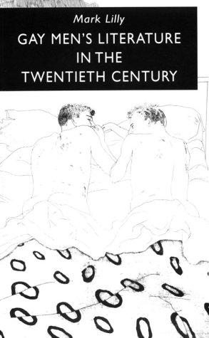 Download Gay men's literature in the twentieth century