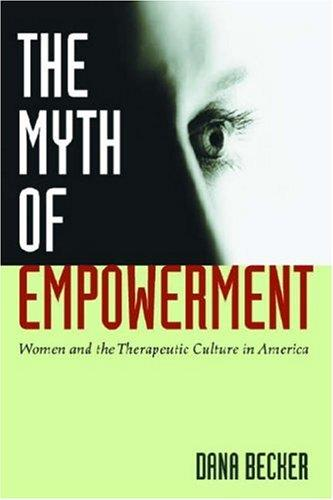 Download The Myth of Empowerment