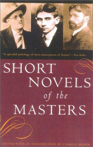 Download Short Novels of the Masters