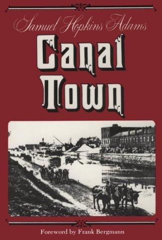 Download Canal town
