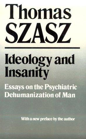 Download Ideology and insanity