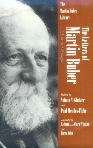 Download The letters of Martin Buber