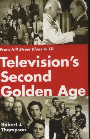 Download Television's second golden age