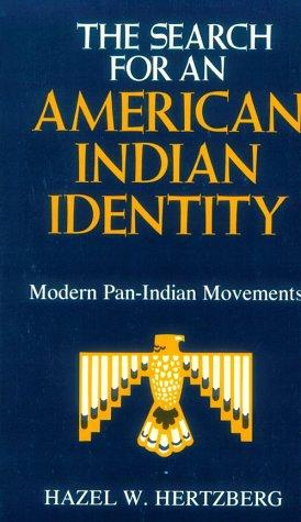 Download The Search for an American Indian Identity