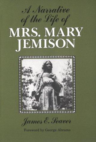 Download A narrative of the life of Mrs. Mary Jemison …