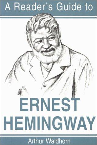 Download A reader's guide to Ernest Hemingway