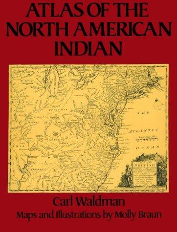 Download Atlas of the North American Indian