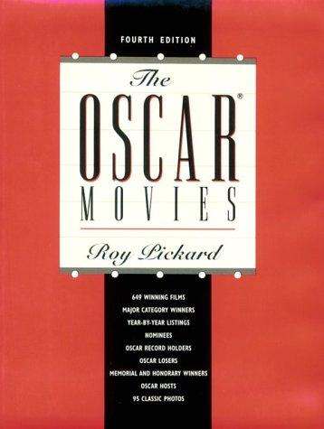 The Oscar movies