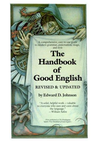 Download The handbook of good English