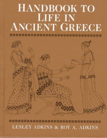 Download Handbook to life in ancient Greece