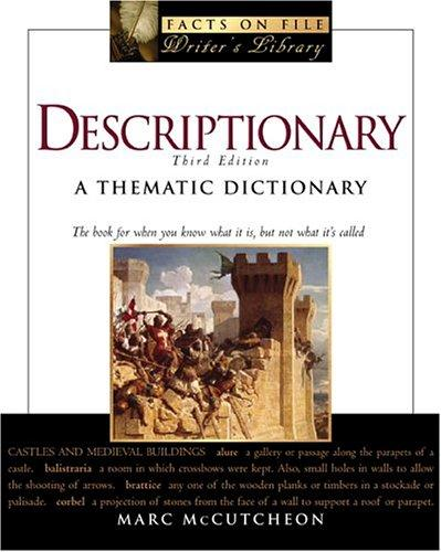 Descriptionary