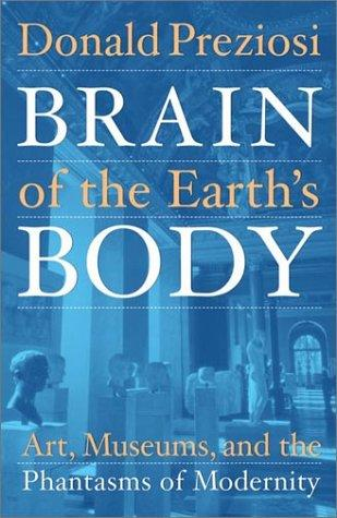 Download Brain of the Earth's Body