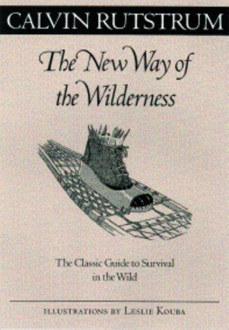Download The New Way of the Wilderness