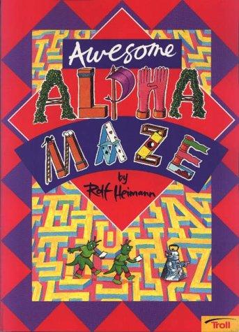 Download Awesome Alphamaze