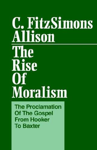 Download The rise of moralism