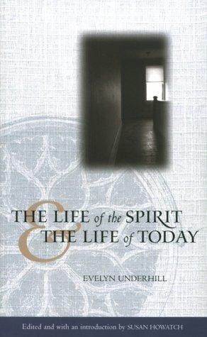 Download The life of the spirit and the life of today
