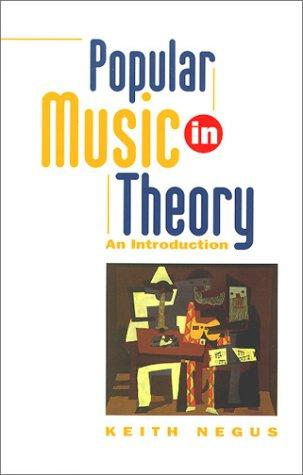 Download Popular music in theory