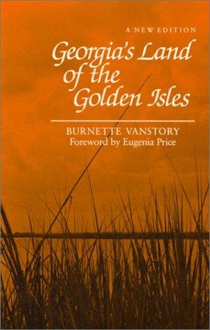 Download Georgia's land of the Golden Isles