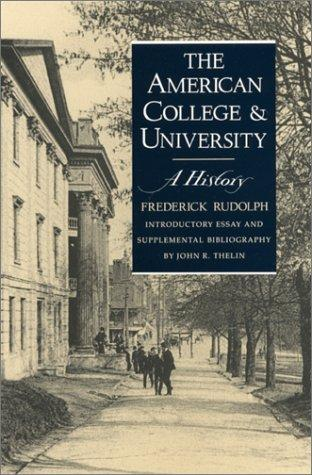 Download The American college and university