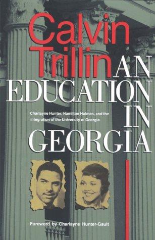 Download An education in Georgia