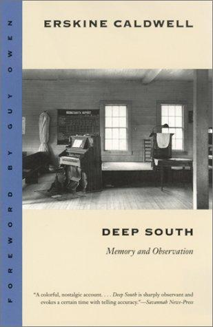 Download Deep South