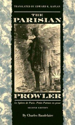 Download The  Parisian prowler =