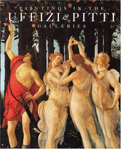 Download Paintings in the Uffizi & Pitti galleries