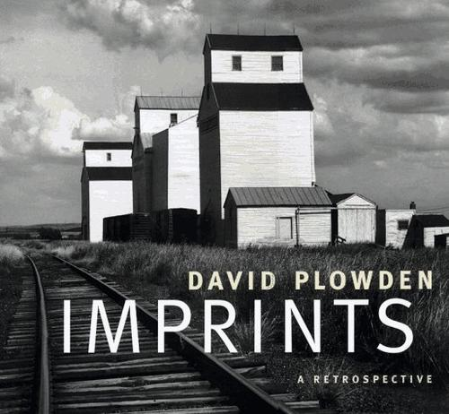 Image for Imprints: A Retrospective