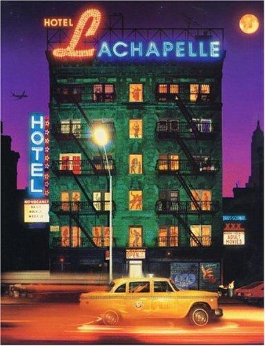 Image for Hotel Lachapelle